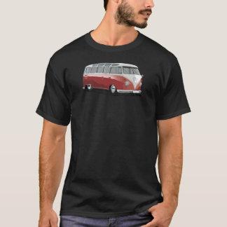 低いライダーバス Tシャツ