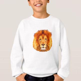 低い多デザイン。 ライオンの子供のHanes ComfortBlend® Sw スウェットシャツ