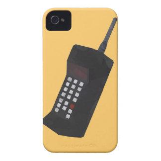 低い多トラップの電話 Case-Mate iPhone 4 ケース