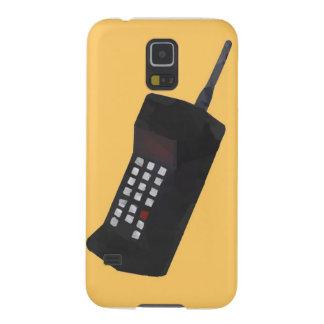 低い多トラップの電話 GALAXY S5 ケース
