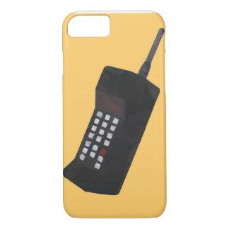 低い多トラップの電話 iPhone 8/7ケース