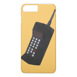 低い多トラップの電話 iPhone 8 PLUS/7 PLUSケース