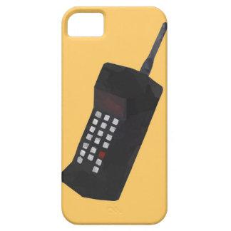 低い多トラップの電話 iPhone SE/5/5s ケース