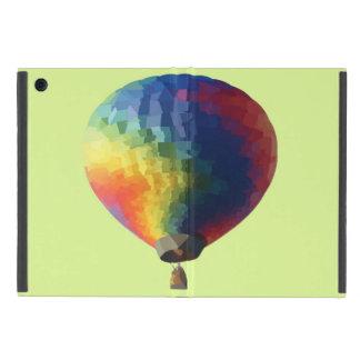 低い多気球 iPad MINI ケース