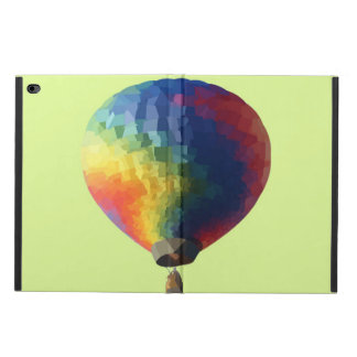 低い多気球 POWIS iPad AIR 2 ケース