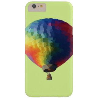 低い多熱気の気球 BARELY THERE iPhone 6 PLUS ケース
