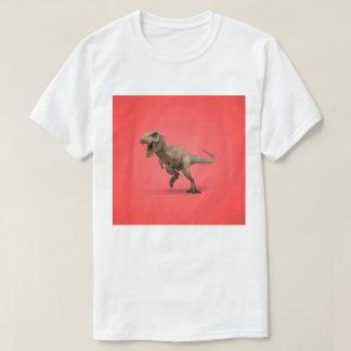 低い多Tレックス Tシャツ