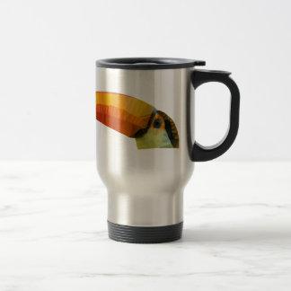 低い多Toucan トラベルマグ