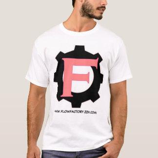 低い女性GEARF-GET Tシャツ