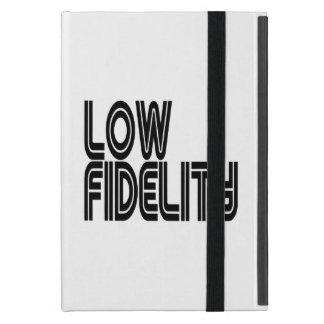 低いFidelity iPad Mini カバー