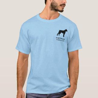 低いSalerno - Tシャツ