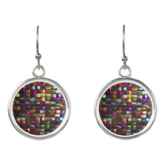 低下のイヤリングのダイヤモンドの宝石のデザインNavin Joshi イヤリング