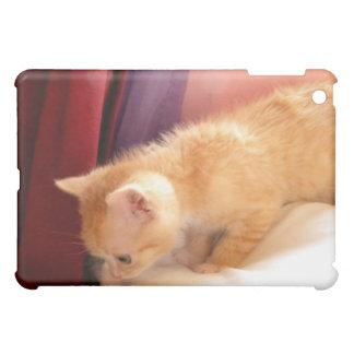 低下の熟視 iPad MINI カバー