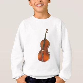 低音の楽器 スウェットシャツ