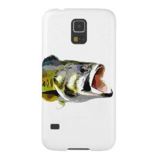 低音の魚 GALAXY S5 ケース