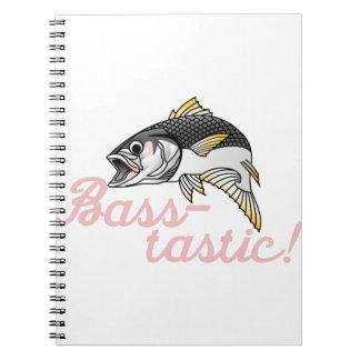 低音tastic ノートブック