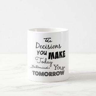 住む単語 コーヒーマグカップ