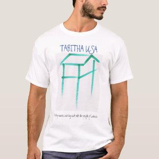 住宅建設のワイシャツ Tシャツ