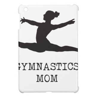 体操のお母さん iPad MINIケース