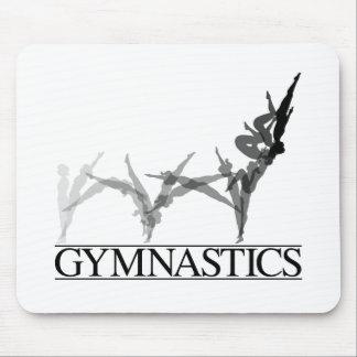 体操のギフト マウスパッド