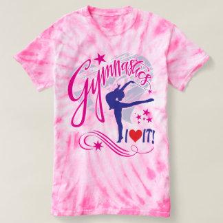 体操 Tシャツ