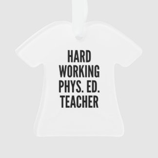 体育の先生を働かせる懸命