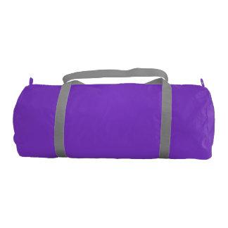 体育館のバッグ ジムダッフルバッグ