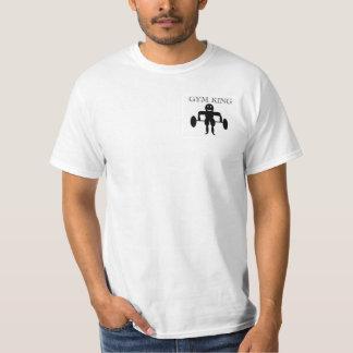体育館王 Tシャツ