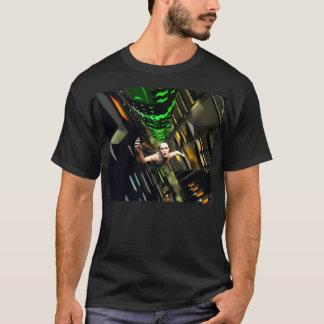 体飛行から Tシャツ