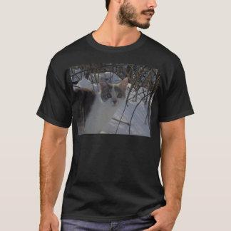 何か。 Tシャツ