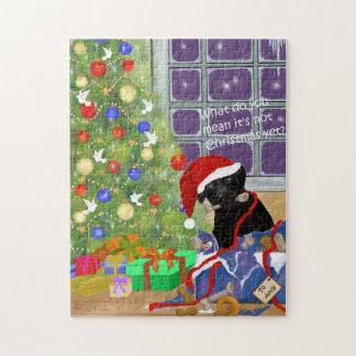 何それをでないまだクリスマス意味しますか。 ジグソーパズル