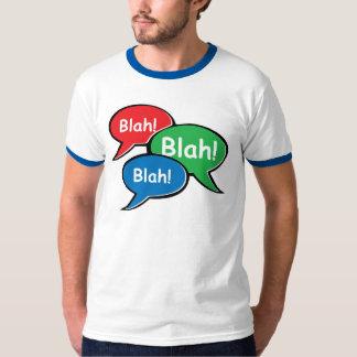 何とかかんとか Tシャツ