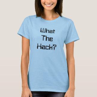 何刻み目か。 Tシャツ