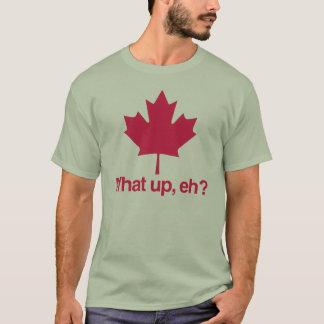 何、か。 Tシャツ