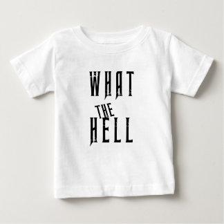 何 ベビーTシャツ