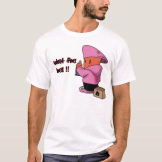 何!! Tシャツ