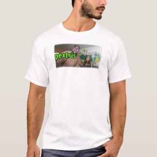 何pextrsか- tシャツ