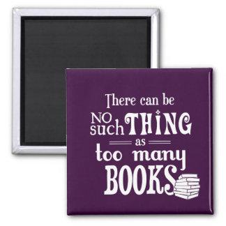 余りにも多くの本のような事はない場合もあります マグネット