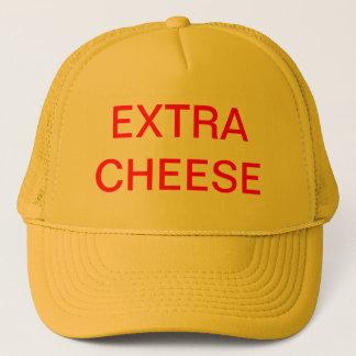 余分チーズ キャップ