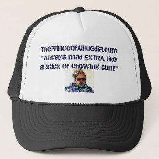 余分帽子 キャップ