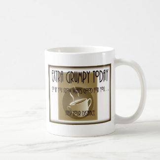 余分気難しい今日コーヒー コーヒーマグカップ