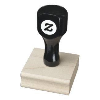作って下さいあなた自身の木製のゴム印(分類されたサイズ)を ラバースタンプ