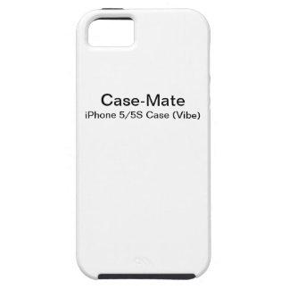 作って下さいあなた自身のiPhone 5の場合(Vibe)を iPhone SE/5/5s ケース