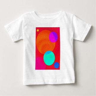 作り直されたより手 ベビーTシャツ