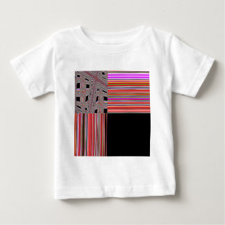 作り直されたサザンクロス ベビーTシャツ