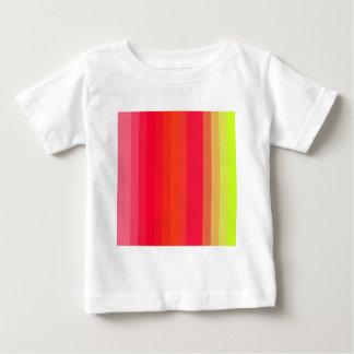作り直されたスペクトル ベビーTシャツ