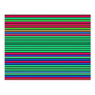 作り直されたチャネル ポストカード