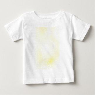 作り直された歪んだスクエア ベビーTシャツ