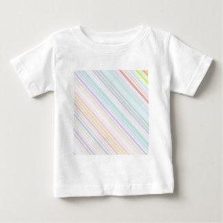 作り直された熊手 ベビーTシャツ