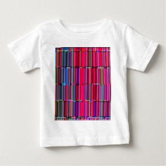 作り直された礎石 ベビーTシャツ